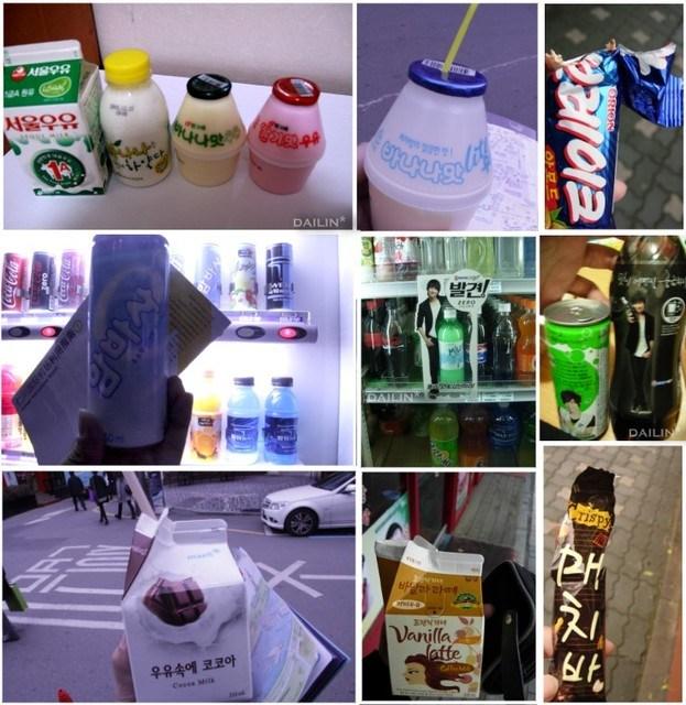 【韓國自由行】首爾一個人旅行意猶未盡|化妝品、路邊攤、美食篇 @GINA環球旅行生活