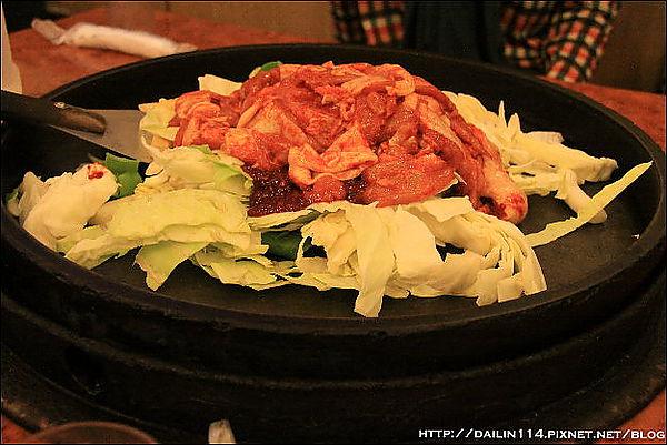 【南春川美食】真正的春川辣炒雞排、春川炒雞|남춘천닭갈비 @GINA LIN