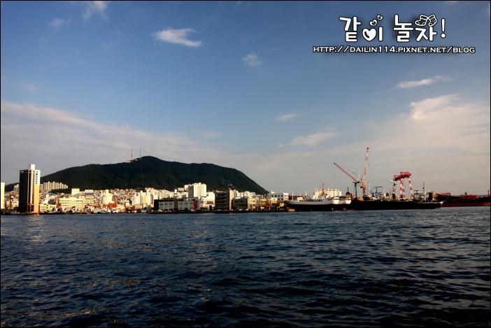 【札嘎其市場】釜山海鮮.生魚片聖地|韓國最大魚市場 @GINA環球旅行生活