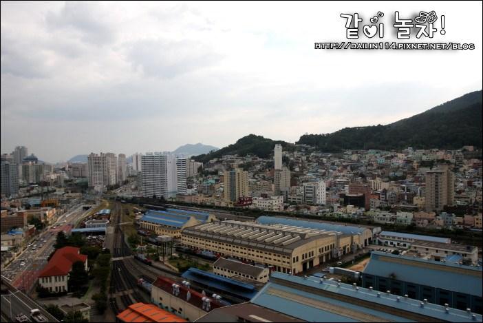 【釜山住宿】西面背包客棧|Zen Backpackers|民房、民宿篇|地鐵西面站 @GINA LIN