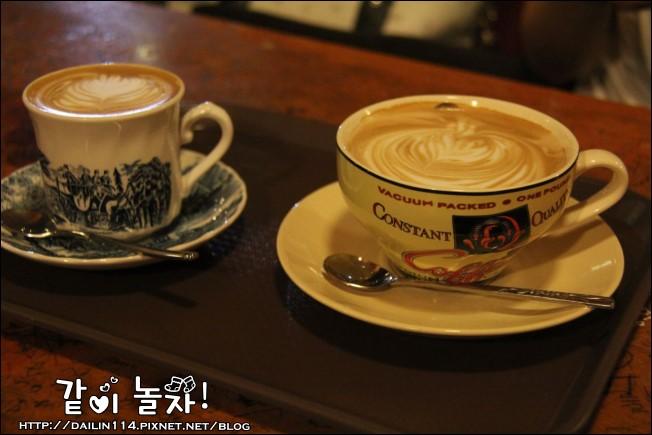 【江原道咖啡廳】正東津車站(정동진)看日出爆肝之旅!韓綜《我們結婚了》紅薯夫婦 鄭容和徐賢造訪過!江陵 江東離海最近 @GINA環球旅行生活|不會韓文也可以去韓國 🇹🇼