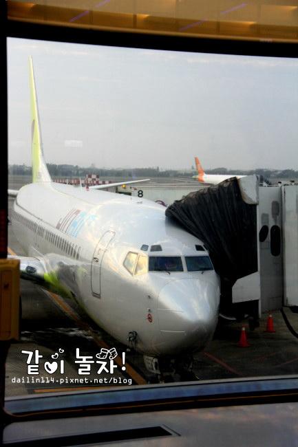 【濟州島自由行】跟我一起搭乘真航空玩濟洲吧! 진에어와 함께 제주도 놀러가요! @GINA環球旅行生活|不會韓文也可以去韓國
