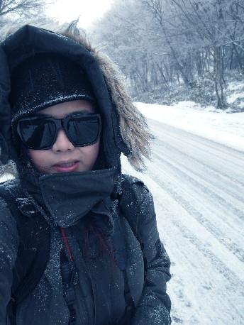 冬季真玩家 雪奔濟州島 GINA專訪|JIN AIR真航空 @GINA環球旅行生活