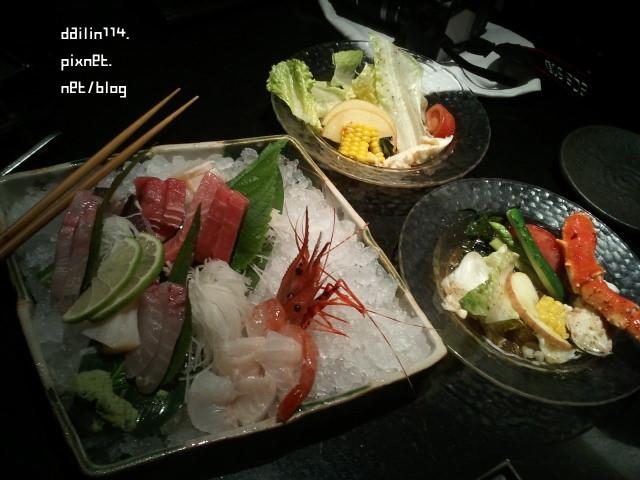 【台北農安街美食】母親節大餐|三井日本料理 @GINA LIN