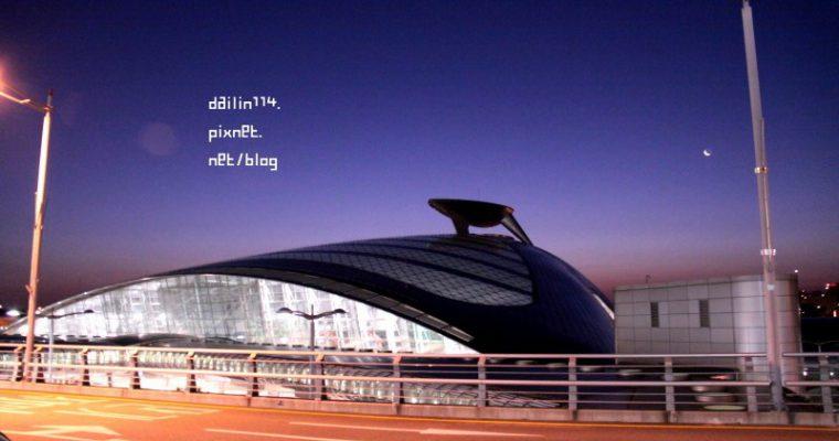 韓國自由行、轉機》인천국제공항 仁川國際機場出入境大解析+機內填寫入境資料教學+仁川機場內的觀光資訊免費拿、旅遊詢問處(仁川機場也是韓國眾星畫報、韓劇外景拍攝地) @Gina Lin