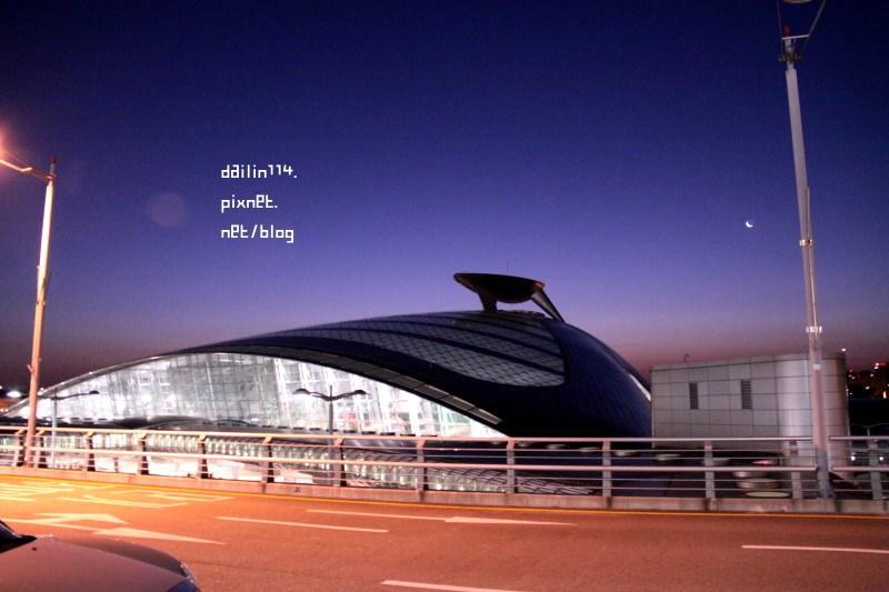 韓國 仁川國際機場》出入境/轉機/機內填寫入境資料教學+免費拿觀光資訊、旅遊詢問處 (韓國眾星畫報、韓劇外景拍攝地) @Gina Lin
