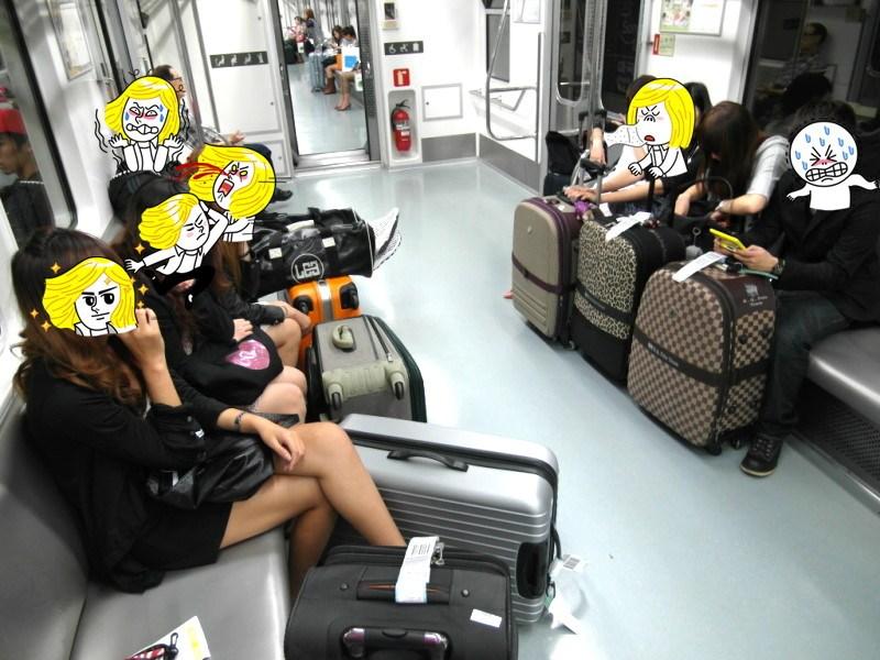 【仁川國際機場交通】第一航廈 韓國深夜巴士|AREX機場快線|晚到機場的交通方式 CGV電影院/免費滑冰場/汗蒸幕Spa on Air桑拿過夜 @GINA環球旅行生活|不會韓文也可以去韓國 🇹🇼