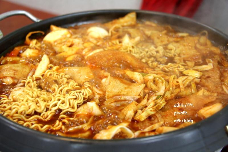 【新堂洞炒年糕街】首爾美食 馬福林老奶奶/約定 我結 紅薯夫婦 鄭容和、徐賢造訪過 @GINA環球旅行生活|不會韓文也可以去韓國