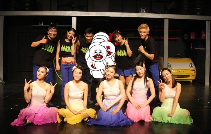 韓國首爾表演秀》FANTASTICK幻多奇秀 泰迪熊紀念品館 @GINA旅行生活開箱