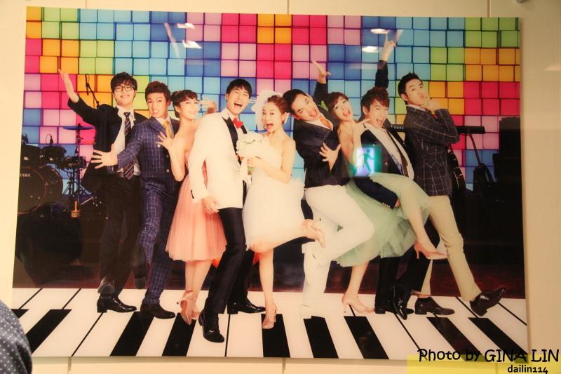 (停演)韓國首爾表演秀》韓國Wedding show婚禮音樂秀 附6折優惠卷 @Gina環球旅行生活