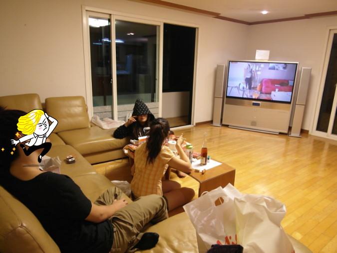 【首爾明洞住宿】Seoul Tower Ville / 서울 타워 빌 / 近南山首爾塔 明洞地鐵站 @GINA環球旅行生活|不會韓文也可以去韓國 🇹🇼