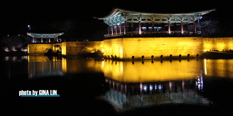 【慶州自由行】東宮與月池|臨海遺跡|雁鴨池 @Gina環球旅行生活