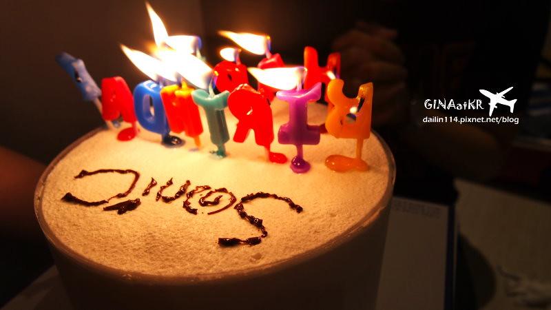 【韓國麵包店】PARIS BAGUETTE|牛奶蛋糕 |파리바게뜨、巴黎貝鐵-全智賢代言之千頌依蛋糕 @GINA環球旅行生活