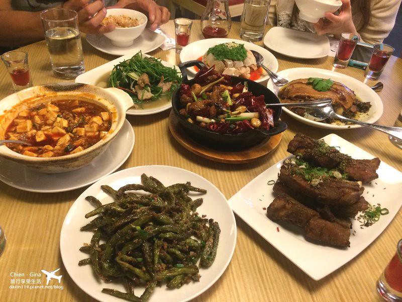 【新北市永和美食】開飯川食堂 KAIFUN TOGETHER(永和店) @GINA環球旅行生活
