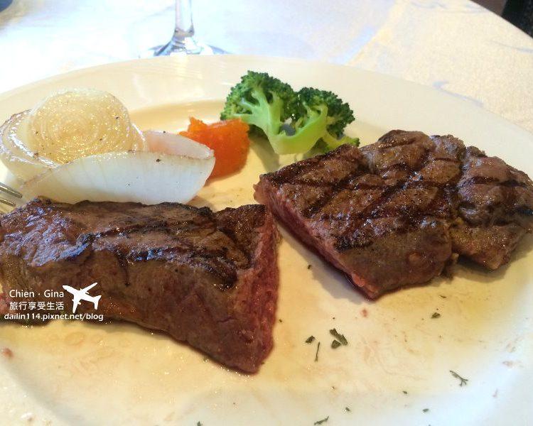 【台北內湖區美食】TOROS 鮮切牛排(旗艦店) @GINA旅行生活開箱