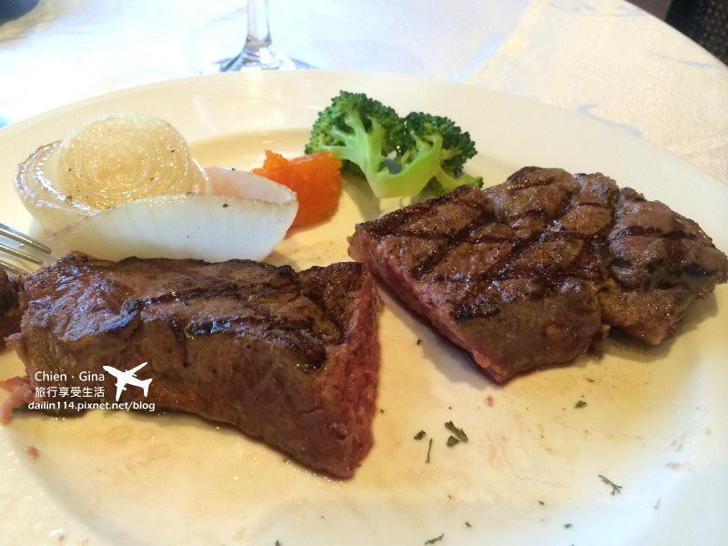 【台北內湖區美食】TOROS 鮮切牛排(旗艦店) @GINA環球旅行生活