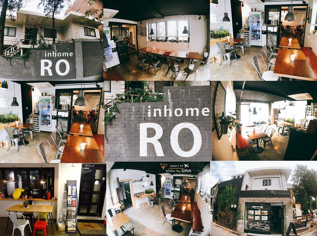 【首爾麻浦區住宿】路 ROinhome |質感獨棟民宿套房|附簡單早餐、靠近弘大(近首爾地鐵望遠站、望遠市場、合井Homeplus超市) @GINA環球旅行生活|不會韓文也可以去韓國 🇹🇼