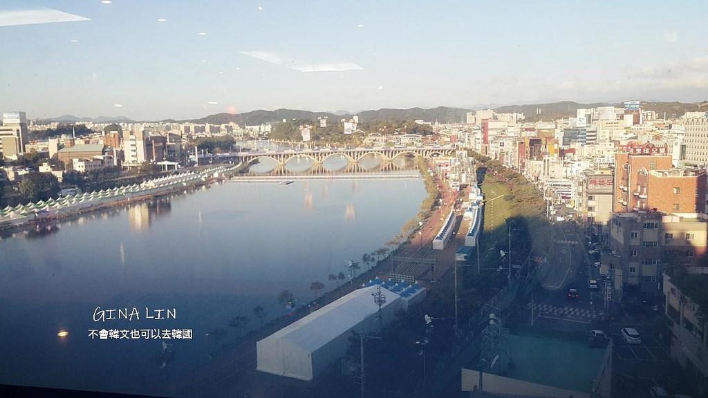【慶尚南道】 韓國晉州市自由行|韓國人旅遊路線|當地景點、美食介紹+交通解說 (近釜山) @GINA環球旅行生活