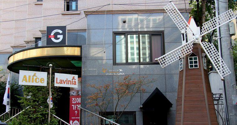 首爾住宿》安國、鍾路三街站 G-Stay Residence 지스테이 獨立套房民宿 中文可以訂房 @Gina Lin