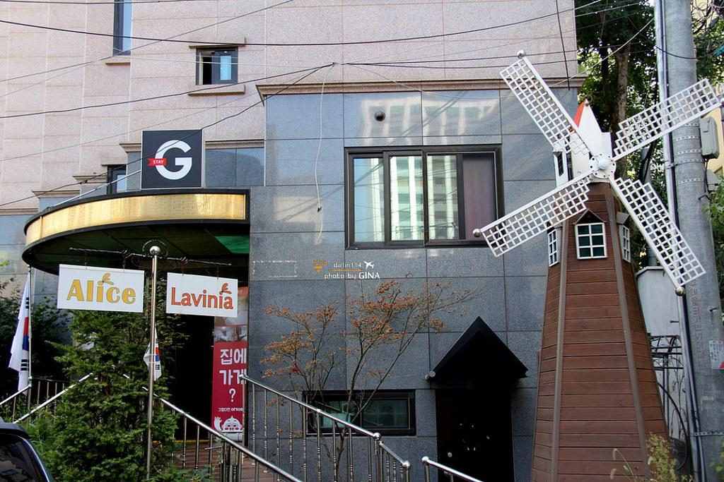 【東大門住宿】安國、鍾路三街站|G-Stay Residence지스테이 獨立套房民宿 @GINA環球旅行生活|不會韓文也可以去韓國 🇹🇼