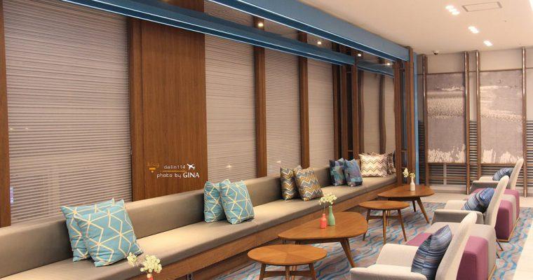 釜山住宿》海雲台馨樂庭公寓式飯店/商務飯店類 Citadines Haeundae Busan(交通方便就在海雲台地鐵旁) @Gina Lin
