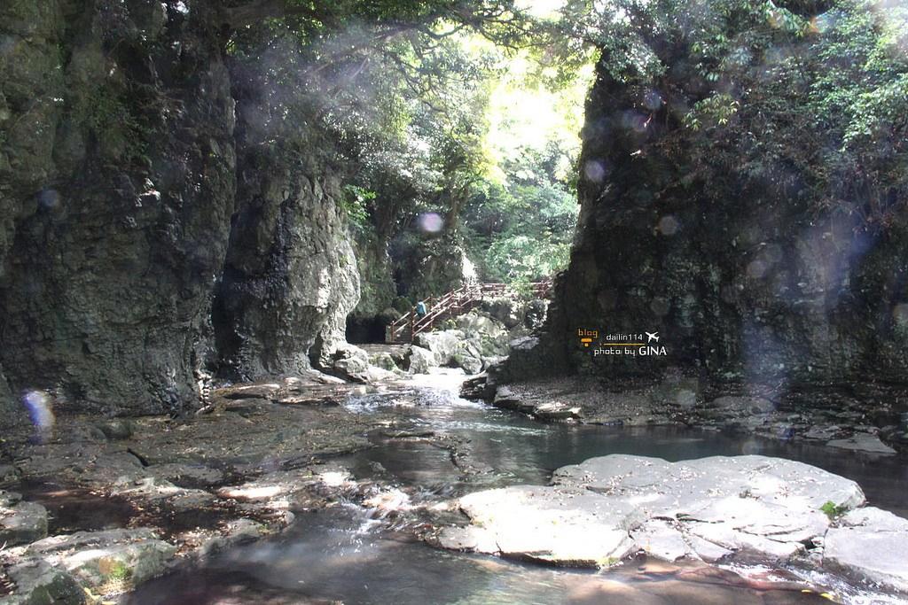 【濟州島景點】安德溪谷|韓劇九家之書、太王四神記拍攝地 @GINA環球旅行生活