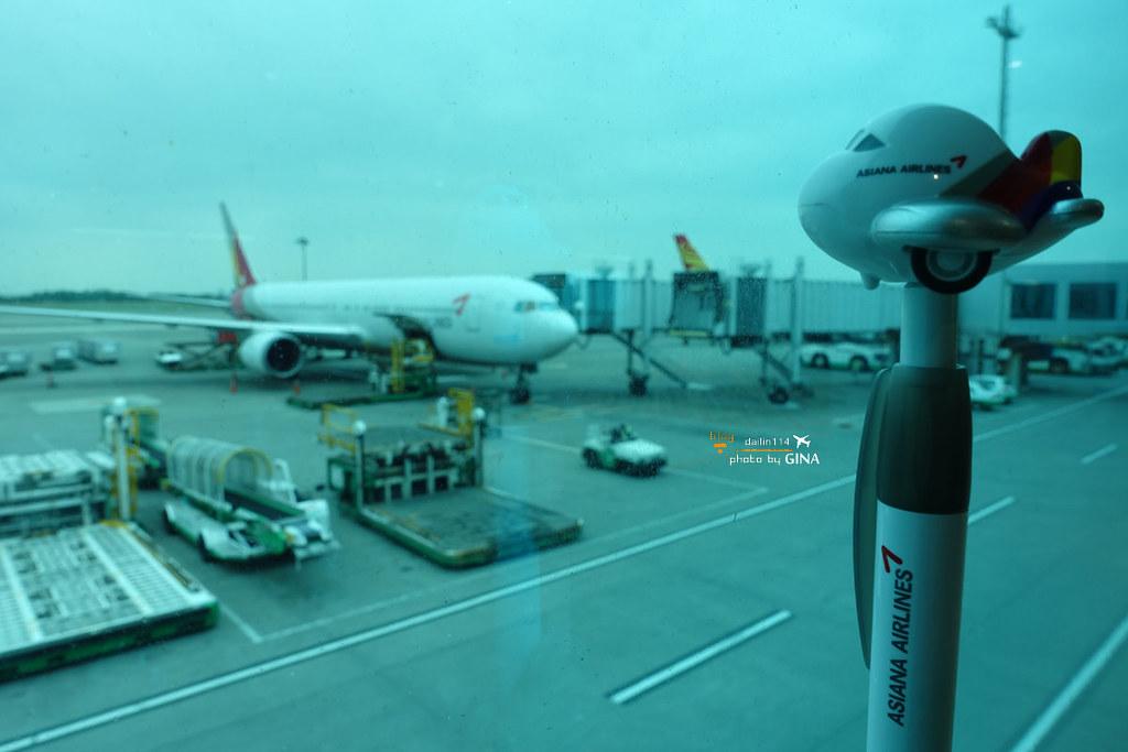 【韓國跳島學】韓亞航空 首爾-濟州雙城遊 ( 桃園-仁川-濟州 ) OZ712 累積家族成員、星空聯盟里程數 @GINA環球旅行生活