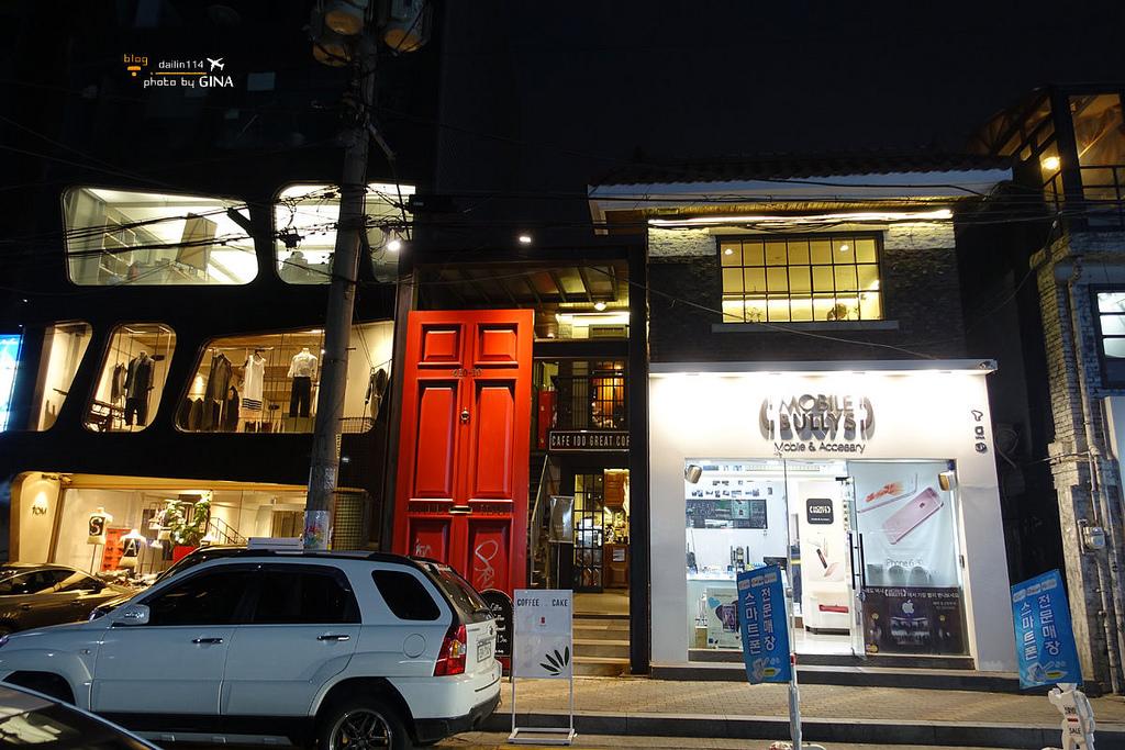 【首爾自由行】Expedia韓國優惠|弘大.上水.東大門|apM Place|現代百貨outlet(Hyundai City Outlet) +首爾烤肉吃到飽 荒唐的生肉 @GINA環球旅行生活