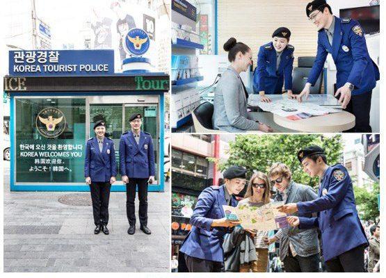 韓國旅遊緊急救助》韓國旅遊疑難雜症、韓國觀光公社投訴專線、韓國觀光警察(明洞、弘大、梨泰院、東大門、釜山、仁川)、台灣人在韓旅遊緊急救助 駐韓國台北代表部 資料整理 @Gina Lin
