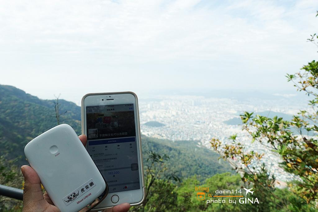 韓國Wi-Fi 網路分享器|虎奕網韓國各地實際使用心得) 2017讀者限定GINA讀者獨家優惠9折 @GINA環球旅行生活|不會韓文也可以去韓國 🇹🇼