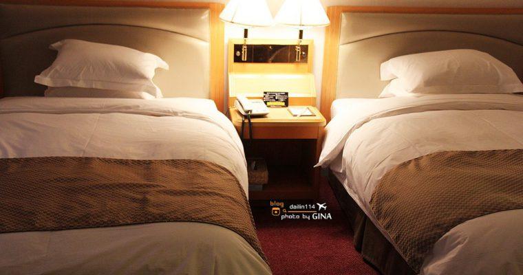 晉州住宿》韓國晉州自由行 DONG BANG HOTEL / 東方飯店 / 동방호텔 近晉州南江流燈慶典 @Gina Lin