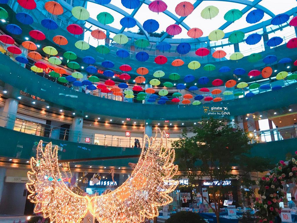【合井站 Mecenatpolis Mall 購物中心】2020韓國超市Home Plus| 韓綜Running Man、韓劇《命中注定我愛你》拍攝地 @GINA環球旅行生活|不會韓文也可以去韓國 🇹🇼