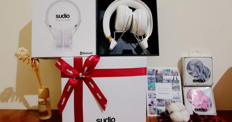 無線藍芽耳機推薦》Sudio Regent系列 耳罩式無線藍芽耳機 來自北歐瑞典設計 GINA讀者Sudio優惠代碼(文末送耳機) @Gina Lin