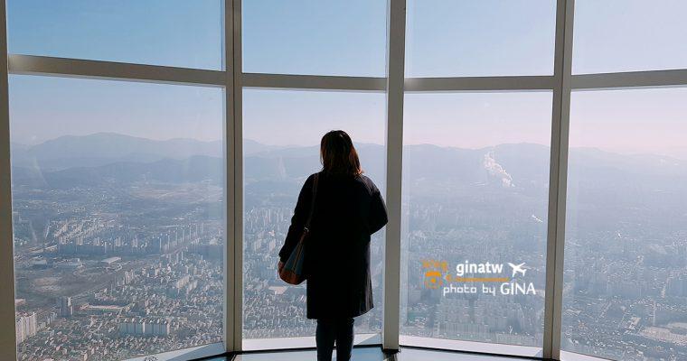 我的首爾/江原道平昌江陵/韓國訪問年/韓國購物季之GINA出差旅行日記 2018/01第二飛 @Gina Lin