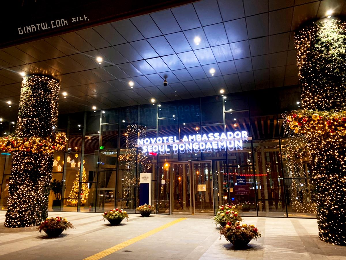 【南怡島自由行】2021韓劇一日遊《冬季戀歌》拍攝景點、交通、搭船、高空滑索入島、島內小火車、腳踏車租借、設施體驗、表演活動 @GINA環球旅行生活
