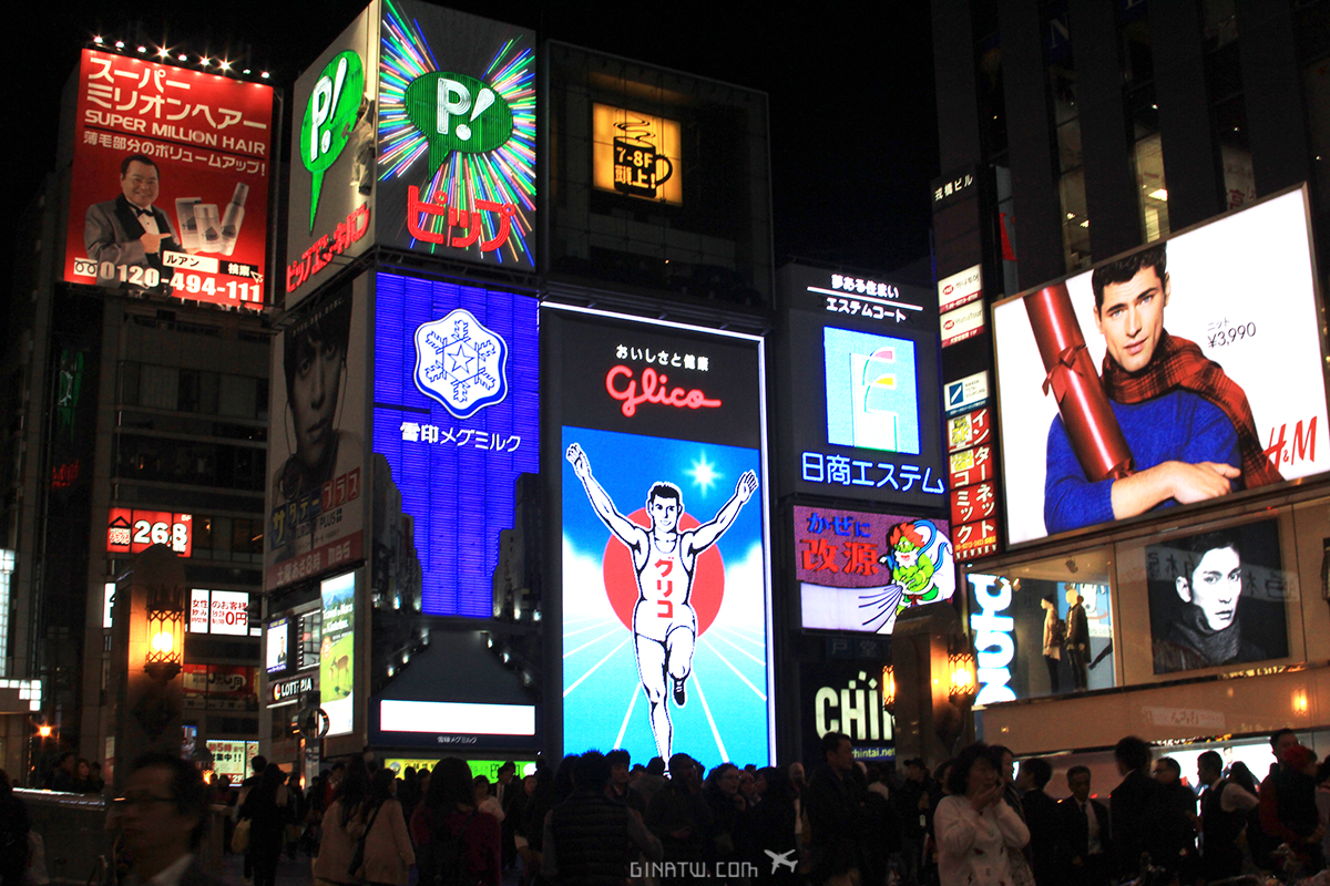 【大阪甜點、下午茶】日本人氣甜點|PABLO現烤半熟起司塔|大阪排隊也要吃!道頓堀分店 @GINA環球旅行生活|不會韓文也可以去韓國 🇹🇼