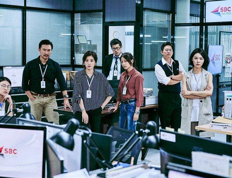 《我們與惡的距離》台灣戲劇極推!寫實社會議題時事劇情、現今媒體困境 @GINA旅行生活開箱