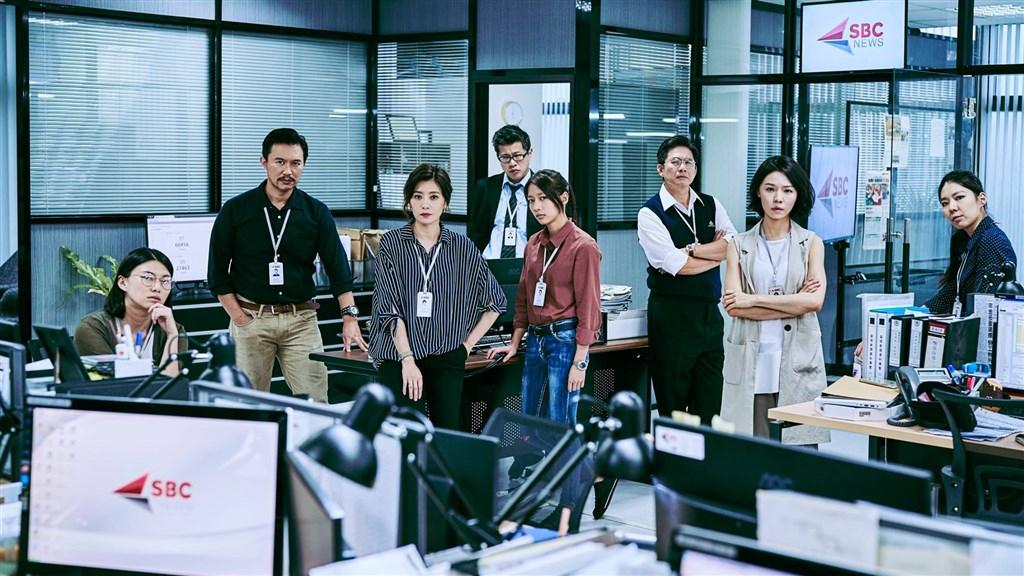 《我們與惡的距離》台灣戲劇極推!寫實社會議題時事劇情、現今媒體困境 @GINA環球旅行生活