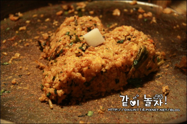【台北新生北路美食】春川達卡比|台灣也可以吃到道地的春川辣炒雞排! @GINA環球旅行生活|不會韓文也可以去韓國