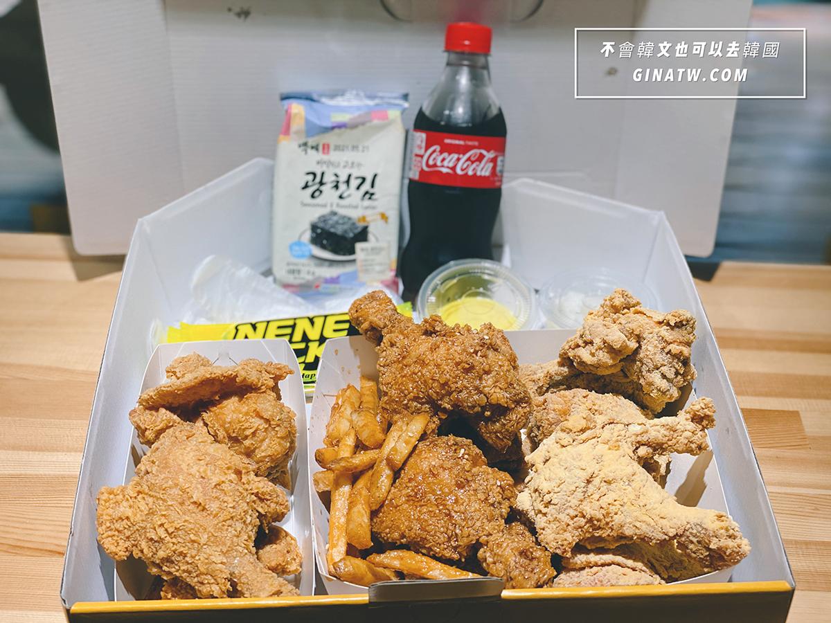 【新北板橋區美食】Dishes好盤美味廚房|美式餐廳、平價美食、菜單|致理學院後門 @GINA環球旅行生活|不會韓文也可以去韓國