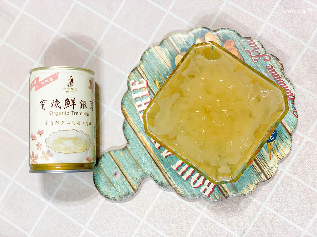纖潤鮮銀耳、有機鮮銀耳|D&G Nutrition 潤沢飲、沢妍膠原飲團購 @GINA環球旅行生活|不會韓文也可以去韓國 🇹🇼
