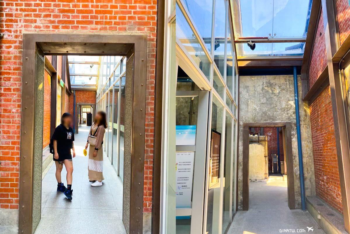 【台中景點】臺中文化創意產業園區、民意街文創市集|台中車站旁 @GINA環球旅行生活|不會韓文也可以去韓國
