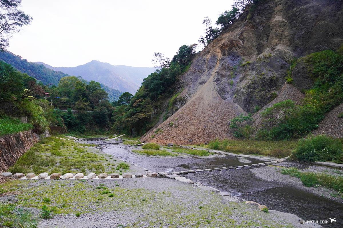 【南投秘境景點】夢谷瀑布|超美夢幻溪谷|請注意自身安全 @GINA環球旅行生活