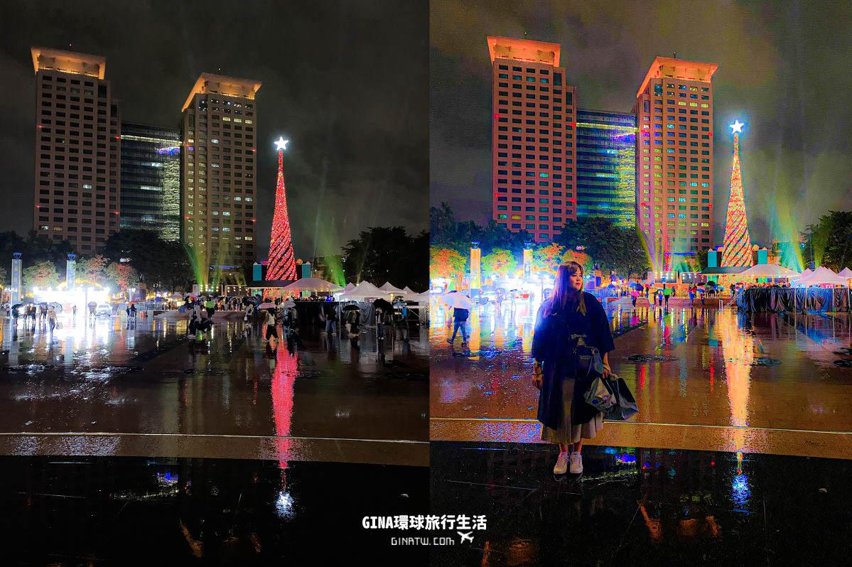 【板橋新北歡樂耶誕城】2020迪士尼攻略地圖|藝人演唱會節目表|板橋美食優惠 @GINA環球旅行生活|不會韓文也可以去韓國 🇹🇼