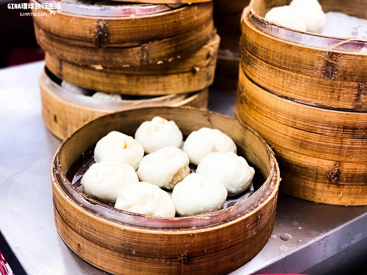 【花蓮美食一次吃】公正包子、蒸餃|蔡記豆花、宏記鮮滷味世家|鋼管紅茶|2020菜單 @GINA環球旅行生活|不會韓文也可以去韓國 🇹🇼