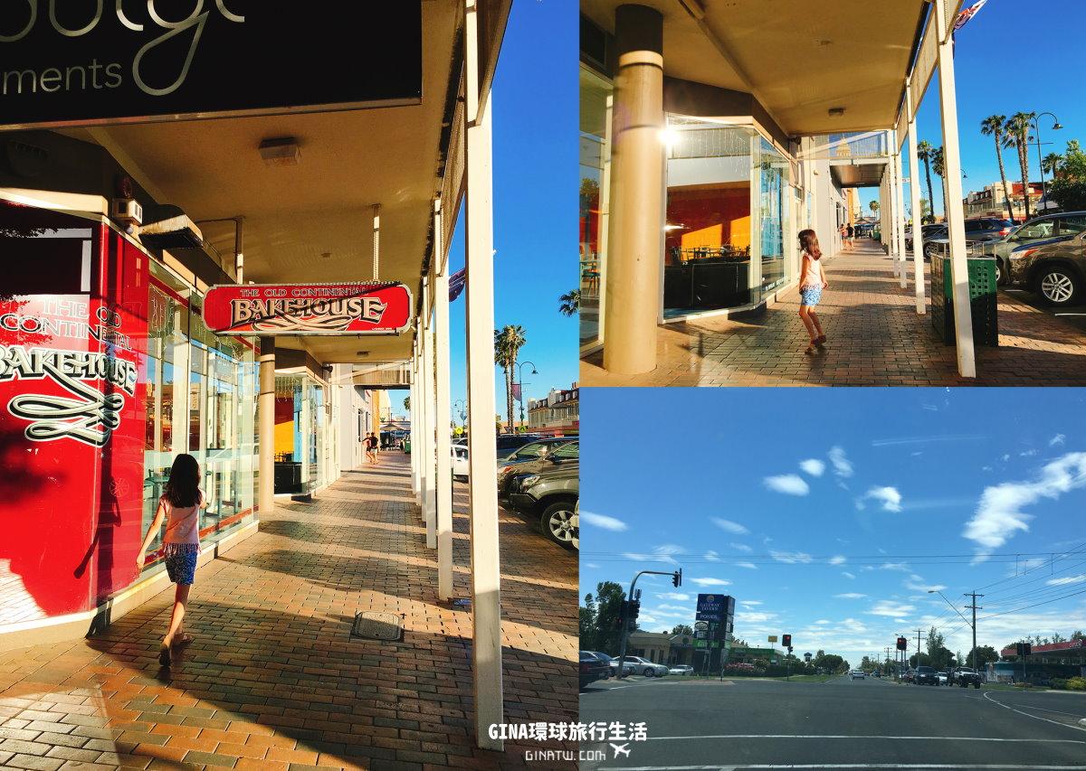 【澳洲墨爾本】夏天的聖誕節|Mildura米爾杜拉葡萄農場生活|Sandbar Pub 酒吧 @GINA環球旅行生活