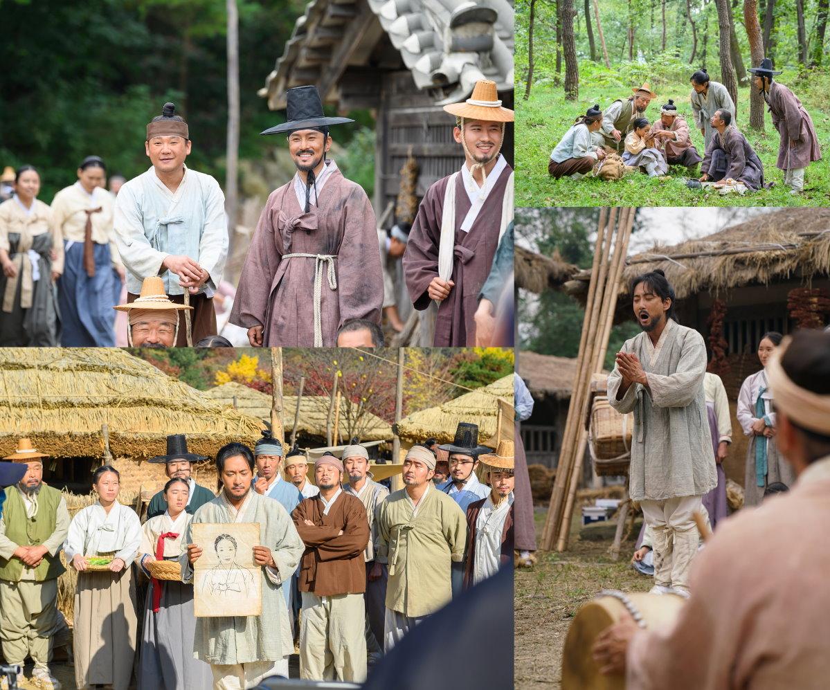 【2020韓國電影贈票】說唱藝人:希望之聲|12.18聲聲不息|소리꾼 The Singer @GINA環球旅行生活|不會韓文也可以去韓國