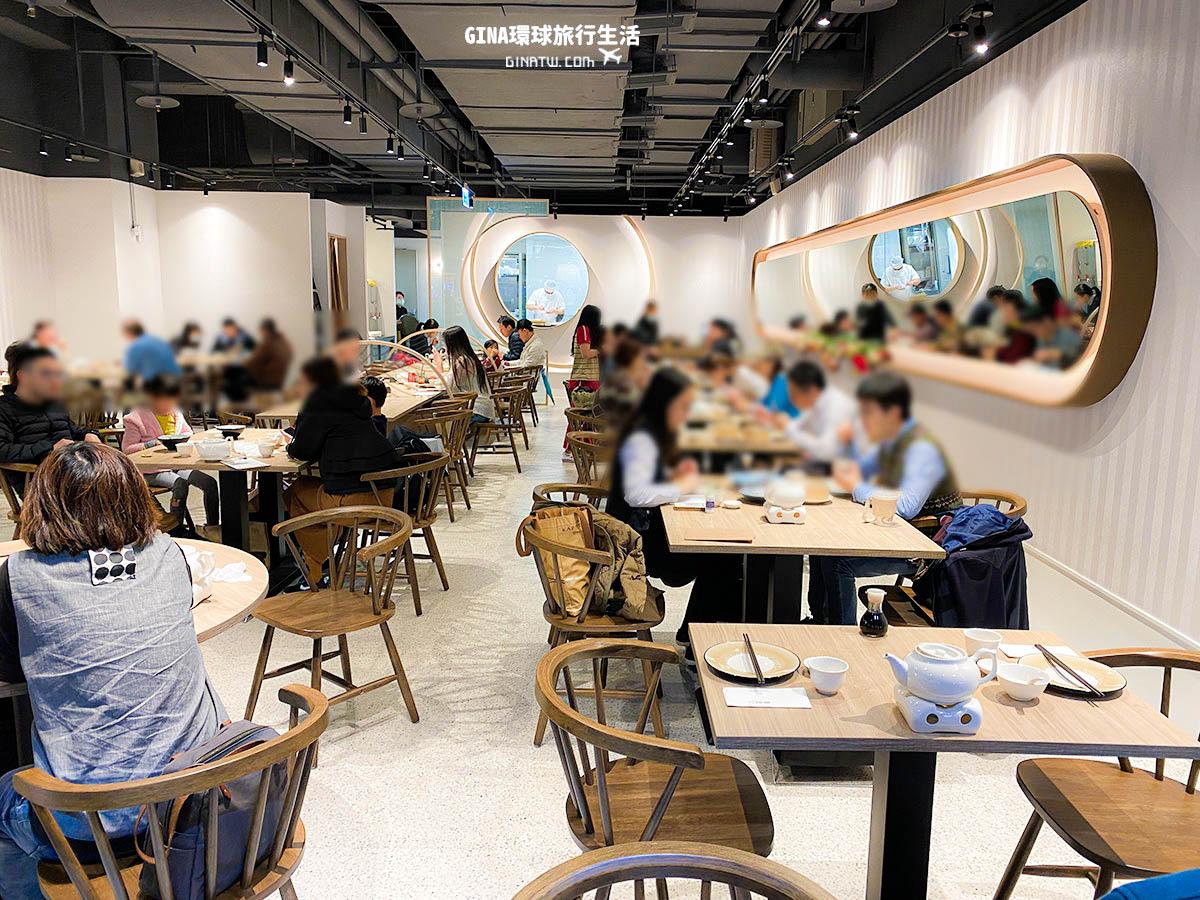 【華漾桃園環球A8店】2020最新菜單|港式飲茶-林口長庚醫院|DIM SUM x GlobalMall環球購物中心 @GINA環球旅行生活|不會韓文也可以去韓國