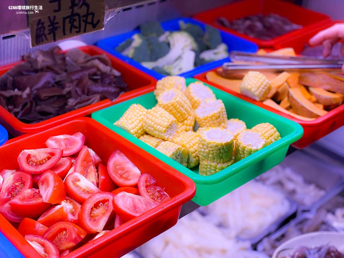 【小林麻辣火鍋】板橋吃到飽火鍋推薦|小林麻辣鍋價位、正隆停車場 @GINA環球旅行生活|不會韓文也可以去韓國