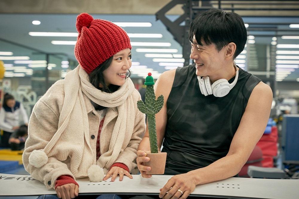 【韓國電影贈票】今天決定我愛你-浪漫愛情片|3/12白色情人節台灣上映|새해전야、New Year Blues @GINA環球旅行生活